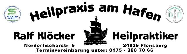 Heilpraxis am Hafen Logo